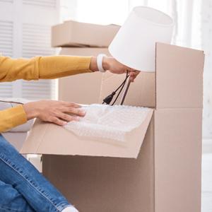 BLOG_Renters insurance provides coverage to replace or repair your personal possessions when damaged or lost_thumb