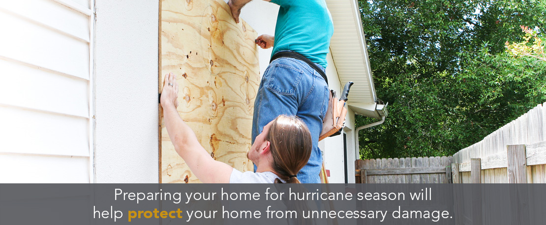 BLOG_Preparing your home for hurricane season will help protect your hom...