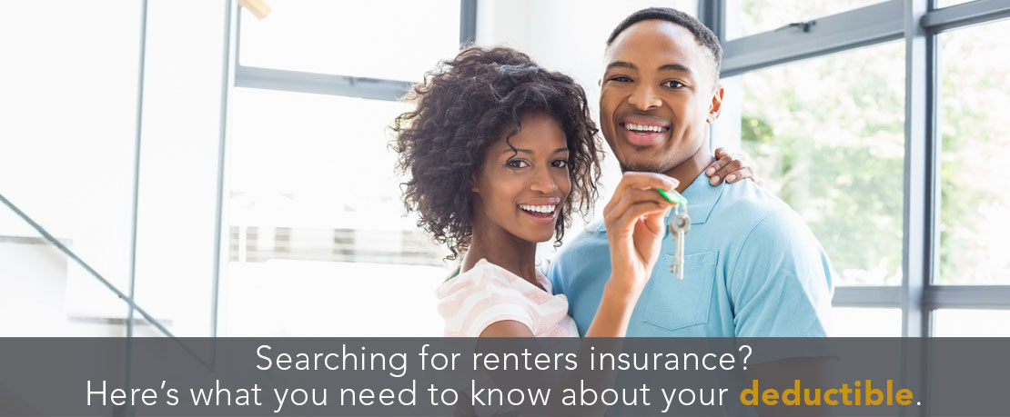 Renters Insurance Quote   Your Deductible and How It Works