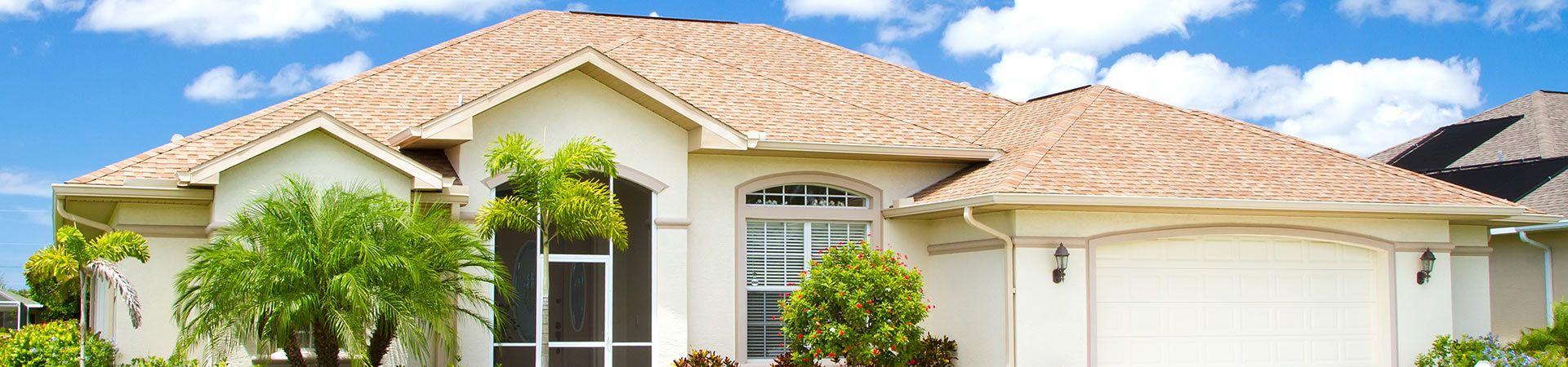Florida Homeowner Insurance