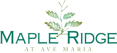 Maple Ridge Logo